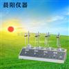 金壇晨陽專業生産HJ-4四聯數顯控溫磁力攪拌器