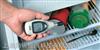DT-83小型温湿度测试仪 CEM华盛昌室内温度计
