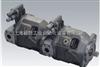 rexroth力士乐A10VD系列变量柱塞泵