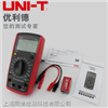 UT601手持式电容测试表 优利德电感电容表