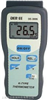 台湾得益DE-3006R温度测试表 双通道温度计