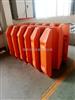 dn25-dn1100塑料浮体 塑料浮筒 抽沙船用浮体