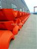 dn225-dn500抽沙船用浮體  塑料浮體、浮標