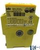 750106  PNOZ s6 24VDC 3 n/o 1 n/c  /皮尔兹紧凑型继电器