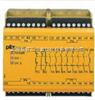 PILZ安全继电器/皮尔兹双手控制器德国原厂供应