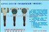 螺纹安装:XZPHG-20041型一体化酸度变送器