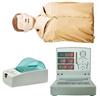 KAH/CPR260高级电脑半身心肺复苏模拟人