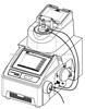 RA+DA KEM全自动折光仪和密度计组合系统