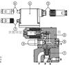 代理ATOS先导式比例溢流阀