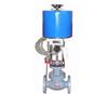ZZWPE自力式蒸汽电动温度调节阀