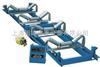 LK-SCS厂家低价直销皮带电子秤,1吨传输称重皮带电子秤