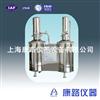 不锈钢重蒸馏水器|20L/H