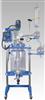 YSF(EX)100升防爆双层玻璃反应釜予华仪器安全可靠