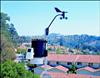 HJ03-Vantage Pro2/61戴维斯气象站 有线气象站 土壤湿度测量仪 叶面湿度测量仪