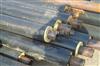 聚氨酯直埋钢套钢埋地空调管价格