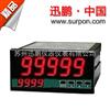 苏州迅鹏SPA-96BDE直流电能表双屏显示