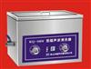 KQ-100V超声波清洗器KQ100V,昆山舒美牌,台式超声波清洗器