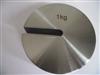 F1级定制不锈钢增砣砝码,标准1kg砝码