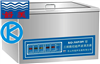 双频数控超声波清洗器KQ300VDV,昆山舒美牌,超声波清洗器