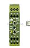 PILZ电子监控继电器