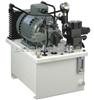 专用机床液压系统