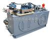 硫化机液压系统