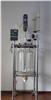 SF,EXSF买双层玻璃反应釜就选郑州泽铭玻璃反应釜厂家