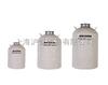铝合金大口径液氮生物容器