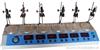 XH-6六联磁力调速搅拌器|数显控温磁力搅拌器
