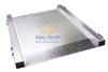 SCS上海3吨地磅秤 小吨位不锈钢电子地磅价格咨询