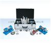 JK-ABC/FE 创意组合式钢制轴系结构设计分析实验箱|机械创新实验台
