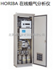 日本 HORIBA 在線煙氣監測ENDA-600ZG系列