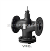 供应德国*西门子VVF43电动二通调节阀