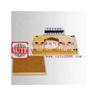SUTE6582铸铜加热板