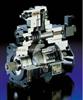 德国哈威V60N - 轴向柱塞泵南京办事处