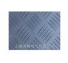 柳葉紋橡膠板