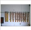 编织合股护套软铜线,16mm2--120mm2软铜线,分箱式组合式高压接地线