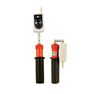 GDY-II 0.1-10KV 袖珍折疊型高低壓驗電器
