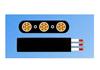YB YBF YBZ屏蔽扁电缆