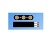 YB鋼絲扁電纜