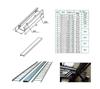 SUTE金屬橋架、玻璃鋼橋架