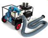 PAN300 系列正压和负压系统风管与设备 泄漏评价系统(PANDA)