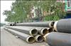 维扬聚氨酯保温管 聚氨酯直埋夹克管厂家报价 保温管规格型号