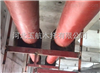 青岛隔热水管托碼/水管垫木加工厂家