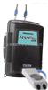 HVFIo XCiIn-situ 便携防水型多普勒超声波流速仪