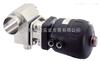 3233锻不锈钢BURKERT紧凑型手动膜片阀