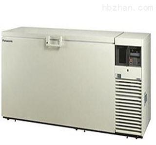 MDF-794三洋卧式低温冰箱